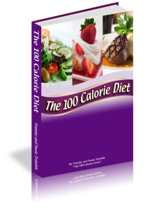 100CalorieDietBook 221x300 Moderation vs. Deprivation