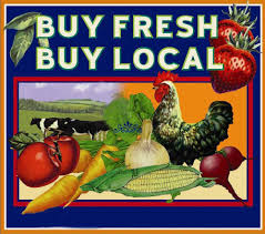 Buy Fresh.Buy Local Enjoy Fresh Produce Year Round