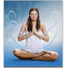 Meditation Power Things We Love