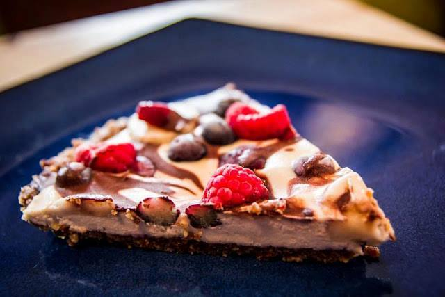 RawDessertPizza Raw Dessert Pizza