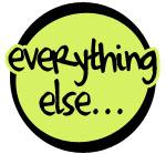 everything else 150x139 Things We Love