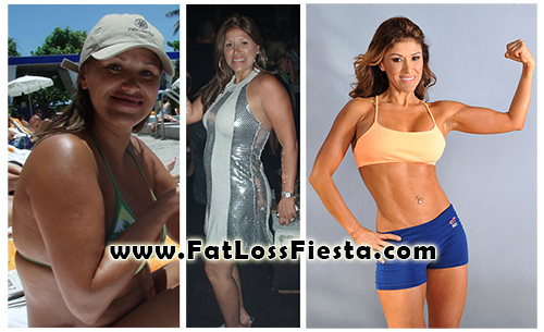 ingrid before and after Diet Plans. Weight Loss