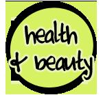 m. Health beauty Things We Love