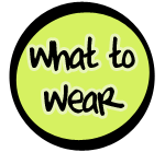 m. What To Wear Things We Love