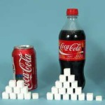 Sugar In Soda 150x150 Reduce Sugar Intake and Your Weight