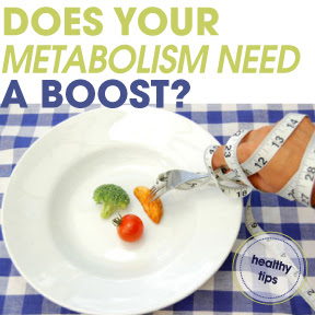 DoesYourMetabolismNeedABoost Simple Ways To Boost Your Metabolism