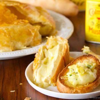Artichoke-Mustard-Baked-Brie1-2