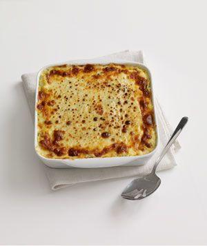 Spaghetti Squash Casserole Spaghetti Squash Casserole with Ricotta and Spinach