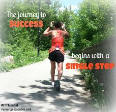 StepByStepJourneyToSuccess Seriously?  How many steps do you suggest I walk per day?