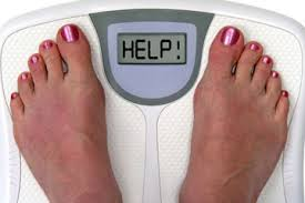 Help Lose Weight Scale Why Is Losing Weight That Difficult